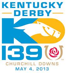 Kentucky Derby 2013 Logo