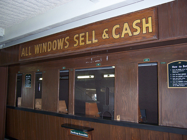 Keenelandbettingwindows