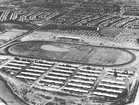 Centennial Aerial View