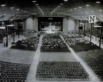 Ak-Sar-Ben Coliseum