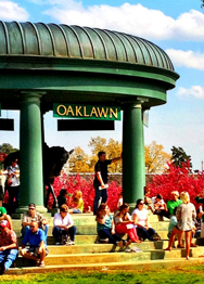 Oaklawn Picnic Shelter